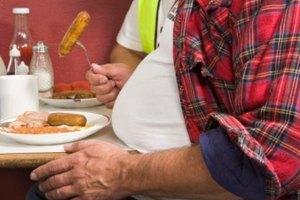Dieta rica en fentermina y fluoxetina