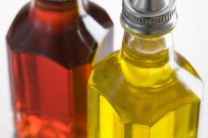 ¿Pueden el vinagre de manzana y el aceite de oliva reducir la grasa del estómago?