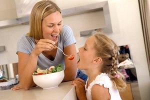Suplementos para ganar peso para niños