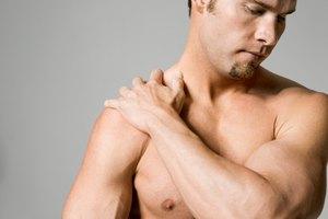 Espasmos musculares luego de hacer actividad física
