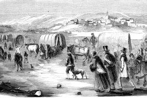 Migration: The Push & Pull Factors