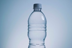 ¿Puedo usar botellas de agua como pesas?