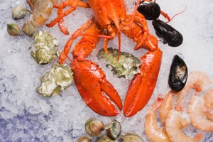 How to Cook Previously Frozen Lobster