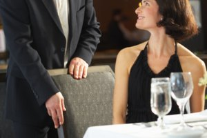 Social Etiquette on How to Treat a Lady
