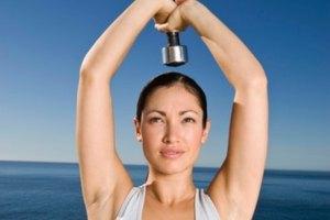 ¿La masa muscular aumenta tu peso?