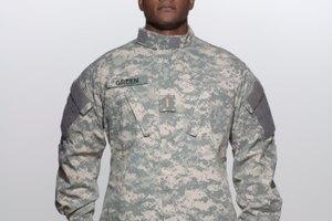 Requerimientos de altura y peso para los reclutas del Ejército de los E.E.U.U.