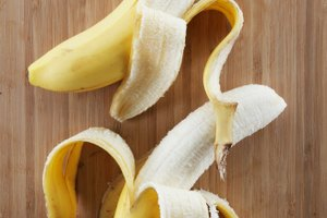 Dieta de yogur y plátano