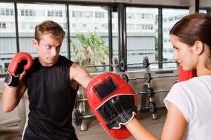¿Cuánto tiempo se necesita para bajar de peso mientras se toman clases de boxeo?