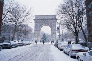 Romantic Wintertime Activities in New York City