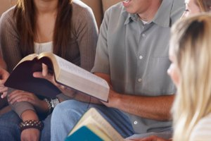 Activities and Games for a Singles Ministry