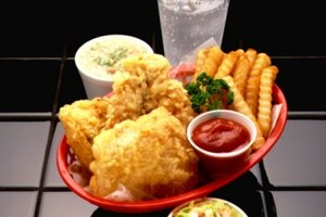 Types of Mild White Fish   Our Everyday Life