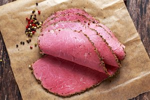 Difference Between Beef Brisket and Corned Beef