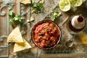 What Spices Do You Put in Salsa?