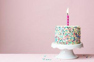 How to Ship a Cake Overseas
