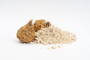 Side Effects of Maca Roots