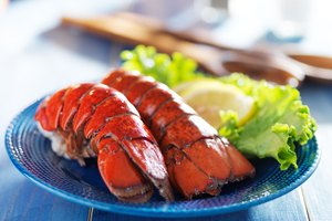 How to Cook Previously Frozen Lobster Tails