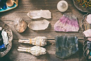 Crystals & Stones That Are Good for the Skin