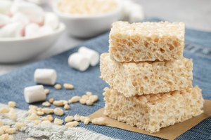 How to Make Always Soft Rice Krispy Treats