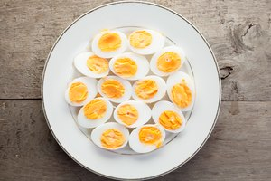 How to Reheat a Hard-Boiled Egg