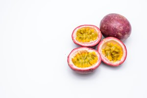 How to Puree Passion Fruit