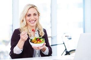 Alimentos básicos y ácidos