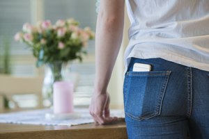 How to Know If Jeans Are Too Tight