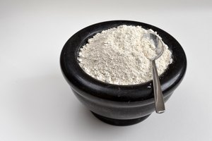 The Effects of Diatomaceous Earth on Health