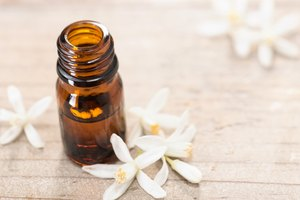 How to Make Patchouli Oil