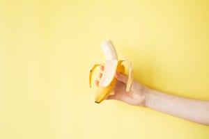 ¿Los plátanos agravan la gastritis?