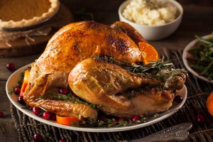 Difference Between Smoked and Roasted Turkey