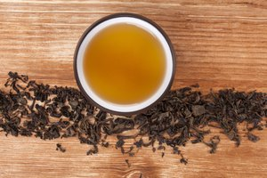 How to Make Horny Goat Weed Tea