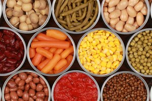What Happens to Refrigerated Canned Food?