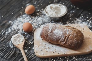 How to Make Sprouted-Wheat Bread in a Bread Machine
