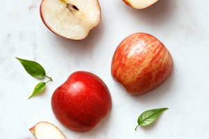 Which Apple Can Be Substituted for a Braeburn Apple?