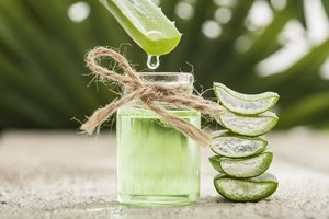 Drinking aloe vera juice is a thing and we've got the latest on its health benefits