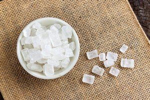 How to Make Hard Candy Without Corn Syrup