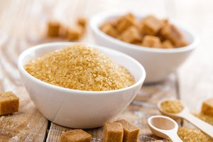 Cane Sugar Vs. Refined Sugar