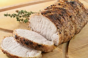 ¿Cómo saber si la carne de cerdo está en mal estado?
