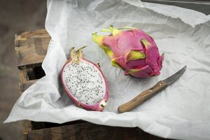 How to Know When Dragon Fruit Is Ready to Eat