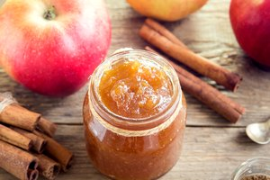 How to Freeze Apple Butter