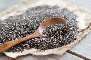 How to Boil Chia Seeds