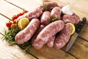 Tips on Crumbling Sausage