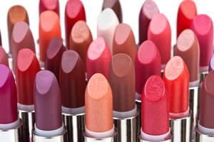 Harmful Chemicals in Lipsticks