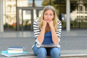 What Happens When You Fail a Few Classes During Your College Career?