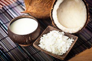 Coconut just got trendier. We've got the dish on the different forms of coconut