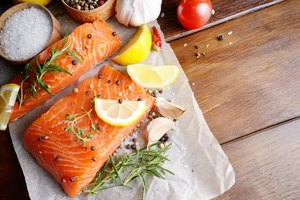 How to Store Fresh Salmon