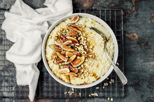 How to Use Leftover Rice to Make Easy Rice Pudding