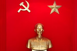 What Areas Did Communism Spread To?