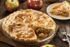 Difference Between Pie and Cobbler
