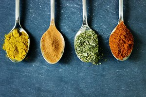 How to Substitute for Seasoned Salt
